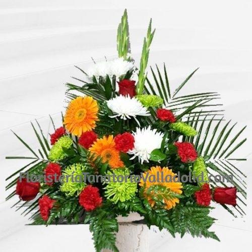 Centros Florales Difuntos