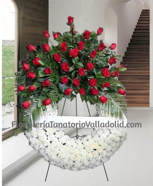Flores para Sepelios Valladolid