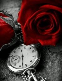 Corazón Funerario Rojo, Envío Urgente de Flores para Funeral, Corazón Funerario de Flores Tanatorio, Floristería de confianza de Valladolid